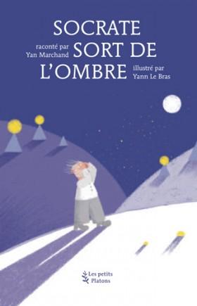 Livre philosophie enfants dès 9 ans – Socrate sort de l'ombre