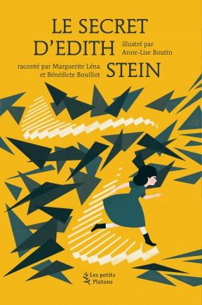 Livre philosophie pour les enfants – Le Secret d'Edith Stein