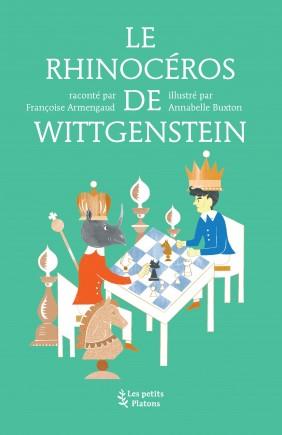 Livre philosophie enfants dès 9 ans – Le Rhinocéros de Wittgenstein