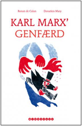 Karl Marx - Mindspace