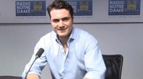 Jean Paul Mongin sur Radio Notre Dame !
