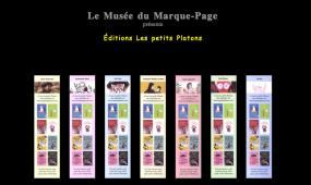 Musée du Marque-Page