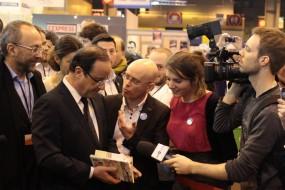 François Hollande est plutôt Jean-Jacques Rousseau...