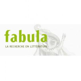 le site fabula.org lance un appel à contributions